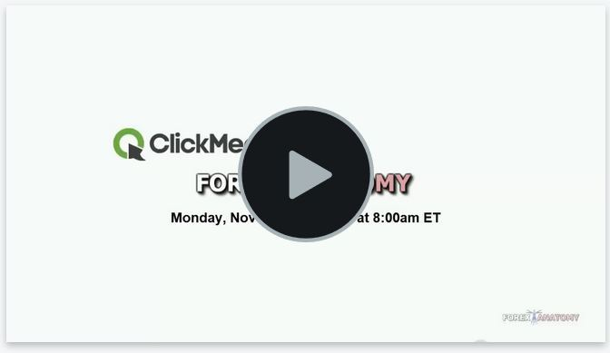 Live Forex Trading Webinar - November 12, 2018